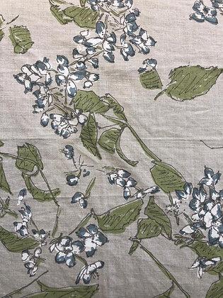 Tillett Textiles La Fleur Garden