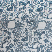 Mistletoe Slate Blue