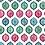 Thumbnail: OTTOMAN OGIVAL Multi Mini UK Natural Linen