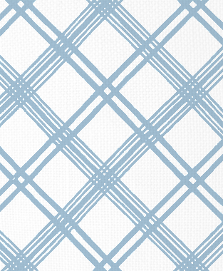 Tillett Textiles Argyle Crossing Sky