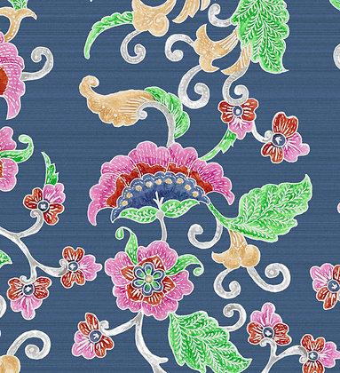 Ferran Textiles Cirebon Ocean