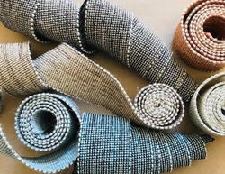 woolen weave