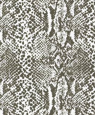 Tillett Textiles Snakeskin Acacia