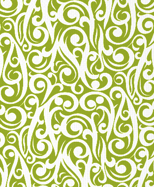 Tillett Textiles Nina Dark Lime
