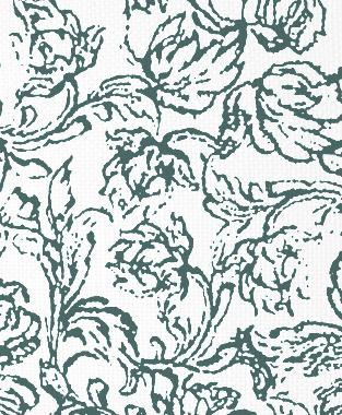 Tillett Textiles Lurpus Deep sea
