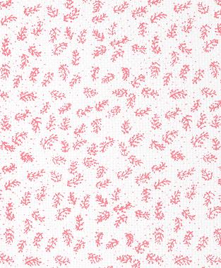 Tillett Textiles Twigs Sorbet