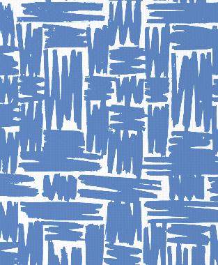 Tillett Textiles Bali Basket Blue Lapis