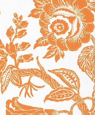 Tillett Textiles Chelsea Carrot