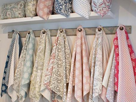 Introducing Cloth & Clover
