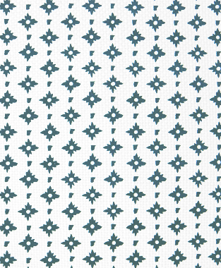 Tillett Textiles Winston Deep sea