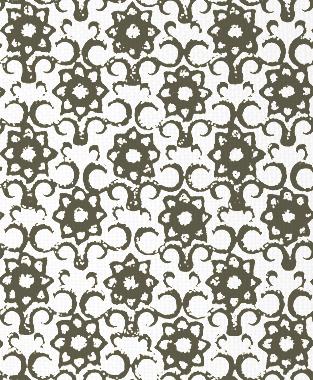 Tillett Textiles Muriel Acacia
