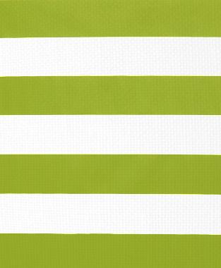Tillett Textiles Horizontal Stripe Dark Lime
