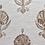Thumbnail: KARANFIL Mocha UK Natural Linen