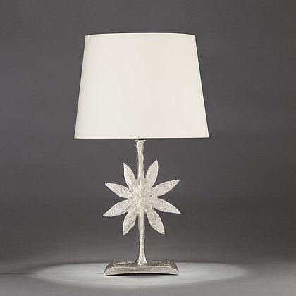 Helios lamp Nickle