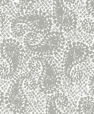 Tillett Textiles Paisley Patch Sea Haze