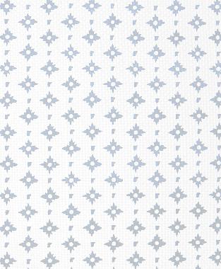 Tillett Textiles Winston Metallic Silver