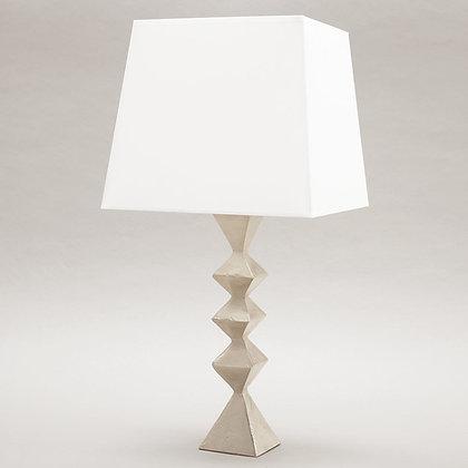 Infini Lamp Nickle