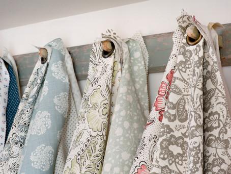Cloth & Clover Inspiration