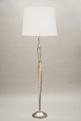 Nickle Floor Lamp Jude