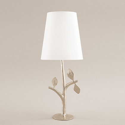 Folia Lamp Nickle