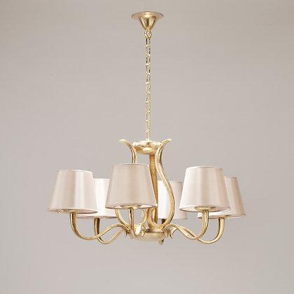 Lustre Octave Gold