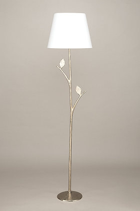 Nickle Floor Lamp Folia