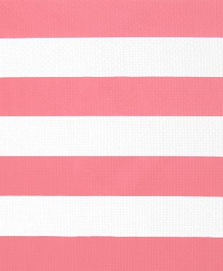 Tillett Textiles Horizontal Stripe Sorbet