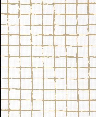 Tillett Textiles Grid Alert Kahki