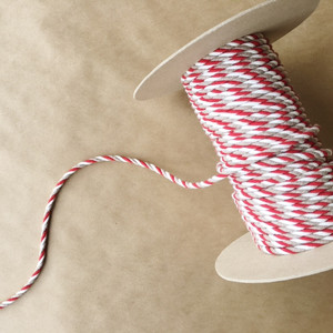 Small Cord Red