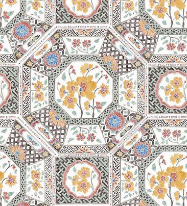 Ferran Textiles Arita Marigold