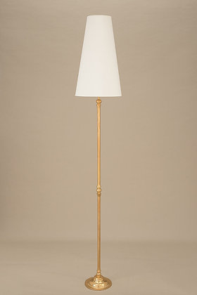 Gold Floor Lamp Stanislas