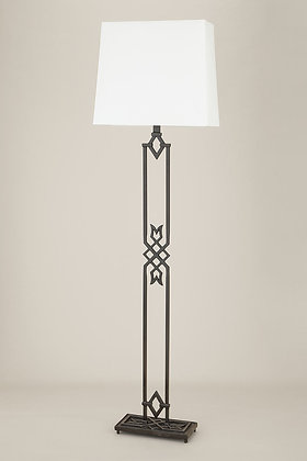 Bronze Floor Lamp Ismir