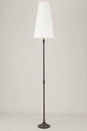Bronze Floor Lamp Stanislas