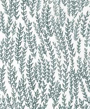 Tillett Textiles Wheatfield Deep sea