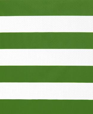 Tillett Textiles Horizontal Stripe Forest Green