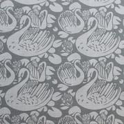 Swans Pencil Grey