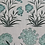 Thumbnail: MUGHAL MEADOW MINI Green Oyster Linen