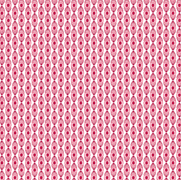 Ikat Micro Pink and Red