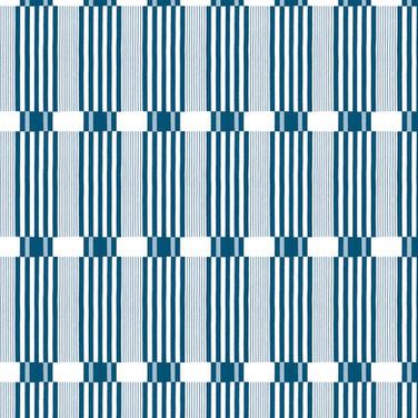 Check Stripe Indigo