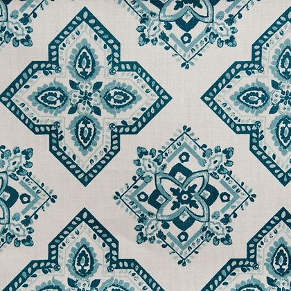CASA BY P.C. Medallion in Turquoise