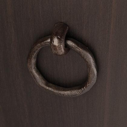Poignée de tirage Ring Bronze