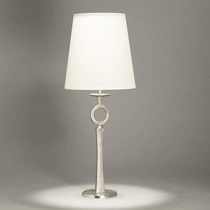 Diégo lamp Nickle
