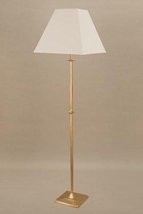 Gold Floor Lamp Adam