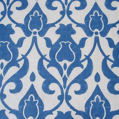 Plumwich Ravello Blue