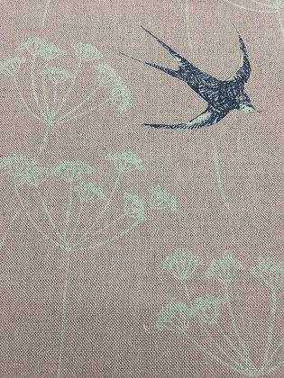 Sarah Hardaker Wiveton Pink and Ink