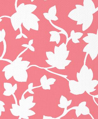Tillett Textiles Ivy Blotch Sorbet