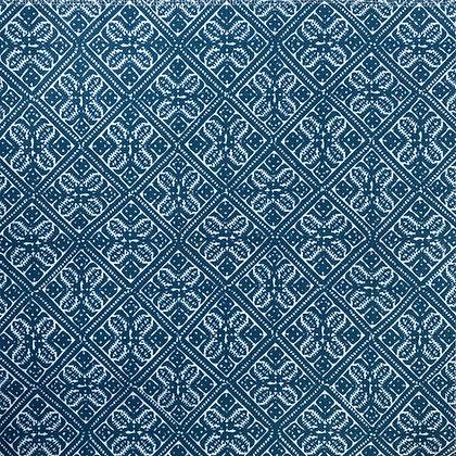 CASA BY P.C. Sultana Steel Blue