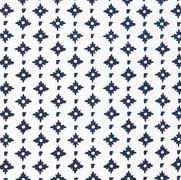 Winston Navy on White