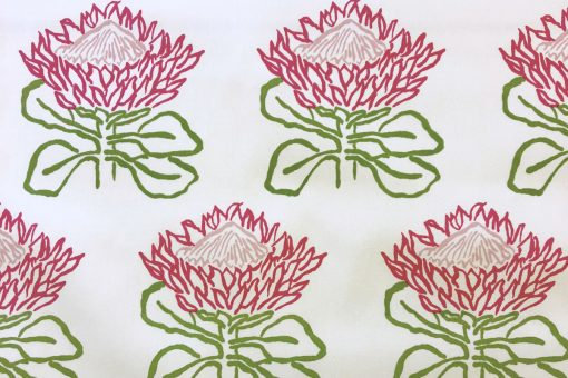 Mally Skok king Protea Pink
