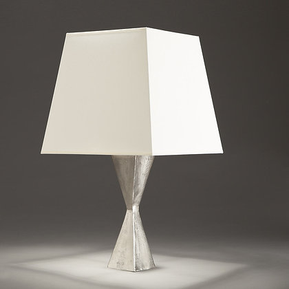 Pablo Lamp Nickle